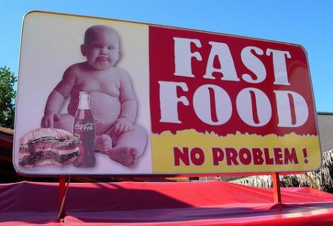 Biggest Loser versus Personal Trainer - Fast Food - Ernährungsberatung Personal Trainer