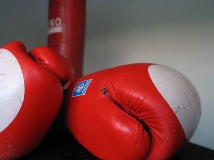 Boxen das komplette Fitnesstraining