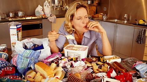 Emotionale Essen - Abnehmen