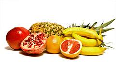 Fruchtig-exotische Salatsession - Ernährungsberatung Personal Trainer