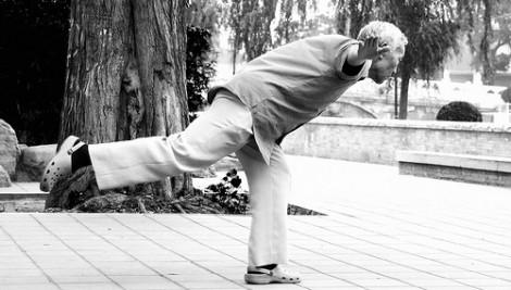 "Functional Fitness - ""Balancetraining ist Fitnesstraining"""
