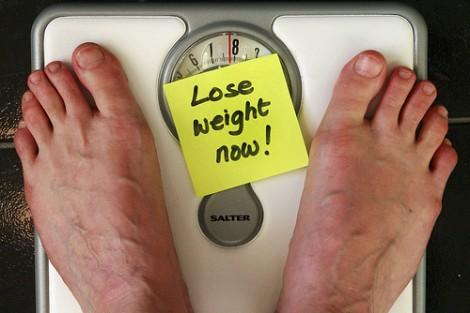 Gewichtsreduktion- Ernährungsberatung