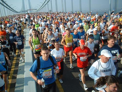 Marathon – mit Langsamkeit zur Schnelligkeit!