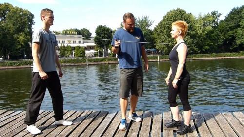 Fitnesstrainer - Personal Trainer Mentaltraining