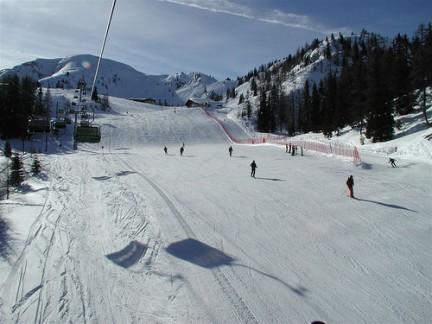 Skiurlaub-mit Hals und Beinbruch?