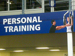 Personal Trainer - Bewegungshelfer - Personal Training als Basis