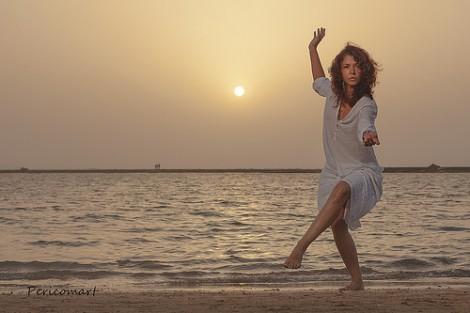 Tai Chi - Mit ruhigen Bewegungen zu mehr Ruhe