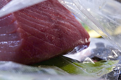 Thunfisch - Sashimi