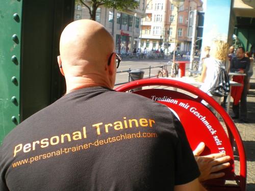 """Fitnesstrends im Prenzlauer Berg"""