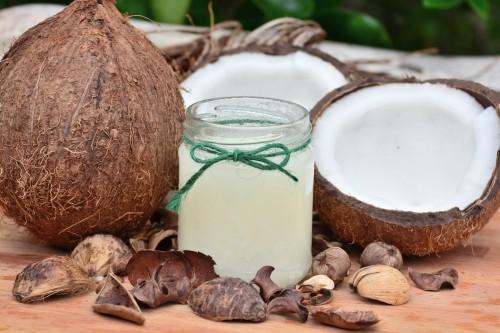 Kokosöl macht krank? Wer sagt das...?