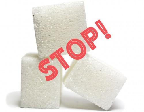 """Zucker - der """"süße"""" Killer versus ketogene Ernährung"""